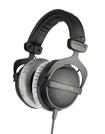 słuchawki profesjonalne Beyerdynamic DT770 PRO 250 Ohm sklep Koszalin