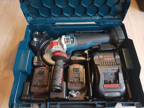 Bosch GWX 18V-10PSC
