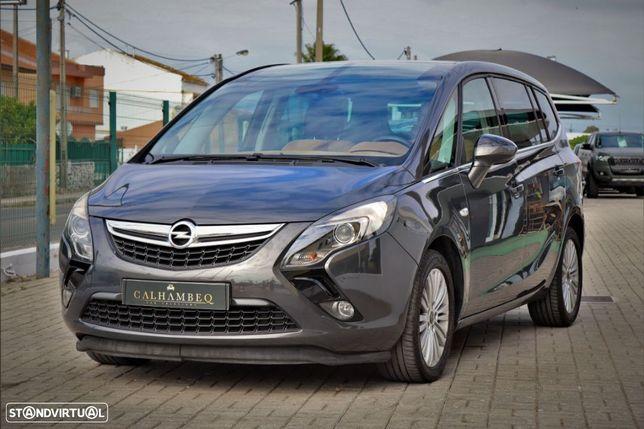 Opel Zafira 1.6 CDTi Executive