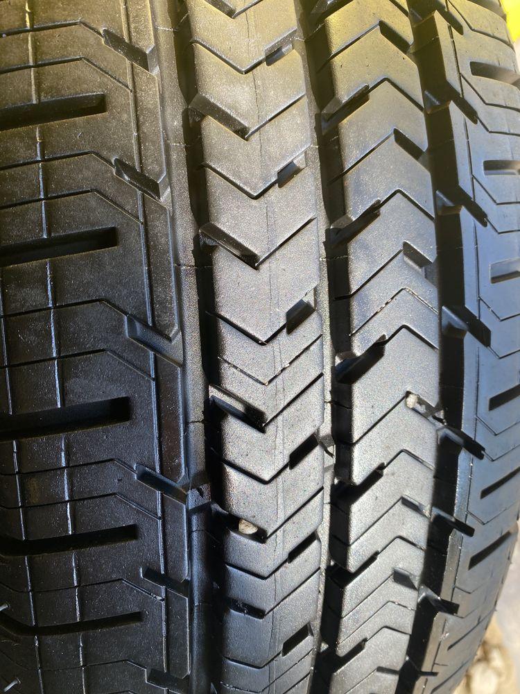 Michelin Agilis 51 195/65 R16C 100T