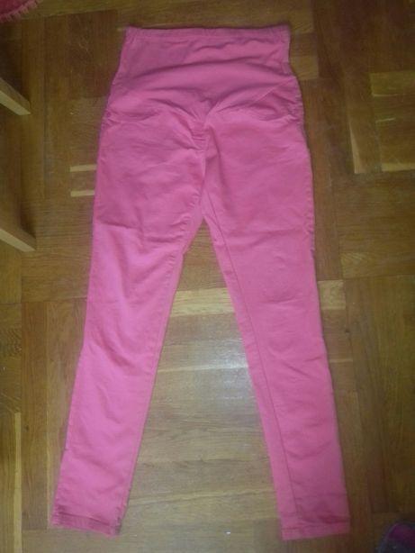 Брюки джинсы для беременной S