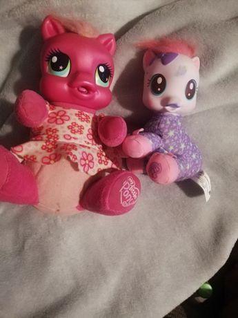 My Little Pony koniki dzidziusie