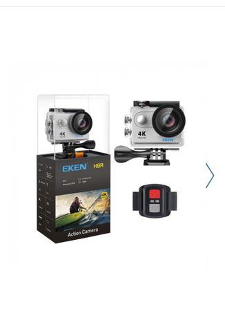 Go pro ,Eken Action Camera H9R Specifications