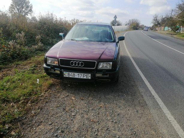AUDI 80 b3 1990 / ОБМІН