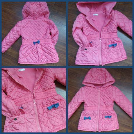 Курточка на дівчинку!