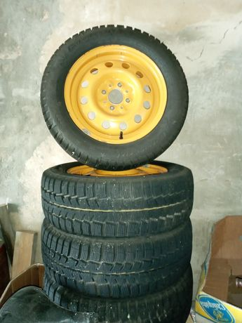 Автошина 185/60 R14