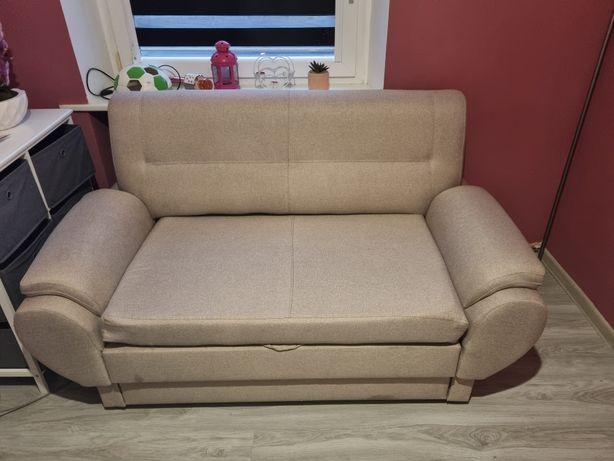 Sofa dwuosobowa Bodzio