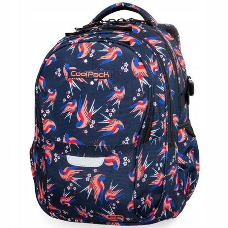 Школьный рюкзак, портфель для девочки COOLPACK Колибри НОВИНКА Польша