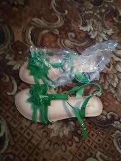 Босоножки и ботинки