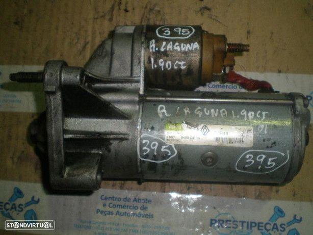 Motor de arranque D7R49 16K10499GPN RENAULT / LAGUNA / 2001 / 1,9DCI /