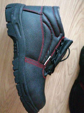 Buty robocze firmy Galmag
