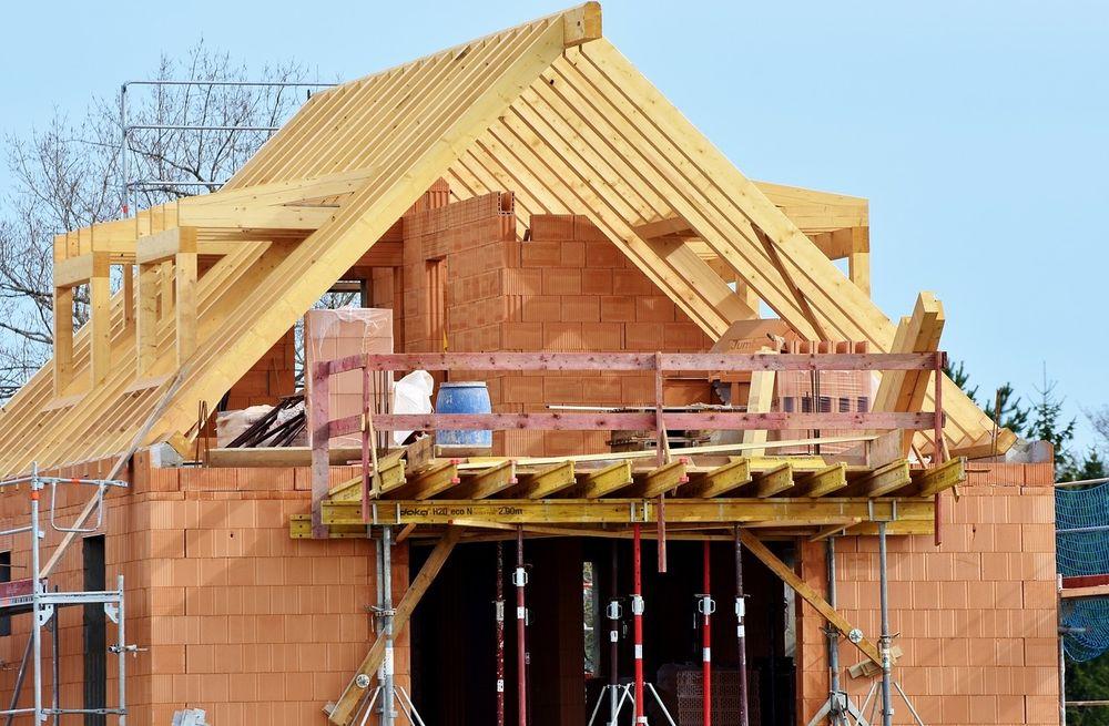 Domy jednorodzinne murowane, szkiletowe, drewniane Szczecin - image 1