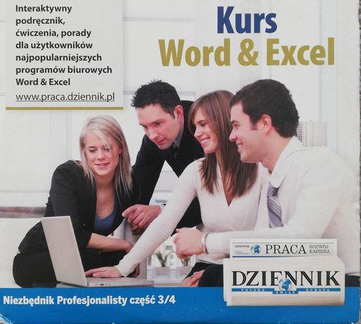 Kurs word i excel