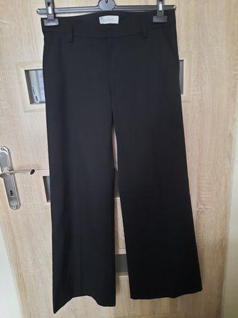 Spodnie GAP z szerokimi nogawkami