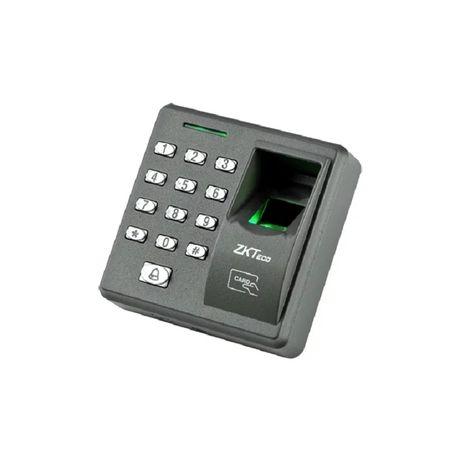 Считыватель отпечатков пальцев, электронных ключей СКУД ZKTeco X7