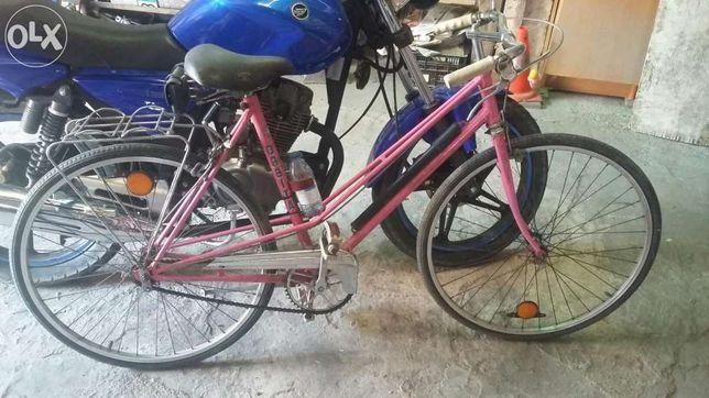 Bicicleta orbita