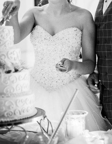 suknia ślubna mori lee 5216