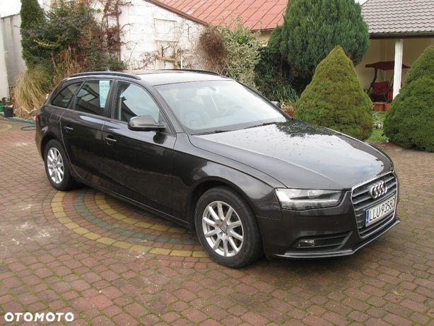 Audi A4 audi a4