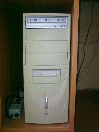 Компъютер. Системный блок