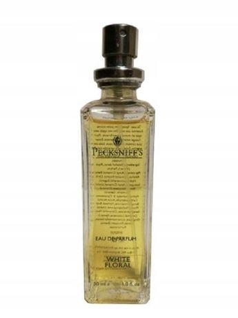 Pecksniff 's White Floral damska woda perfumowana edp 30 ml