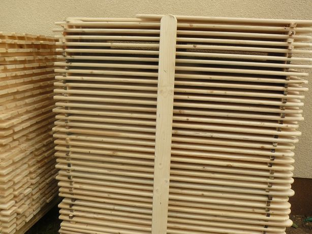 Sztachety drewniane 1m , świerkowe, ogrodzenie, deski, płot, ŚLĄSK