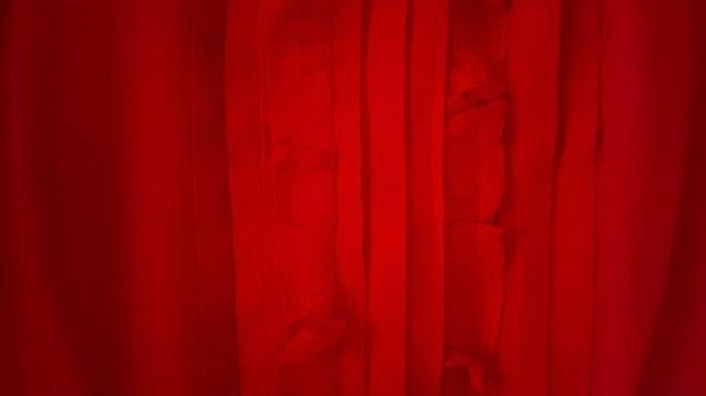 Czerwona bluzka next