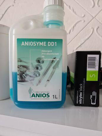 Płyn do dezynfekcji  ANIOSYME DD1