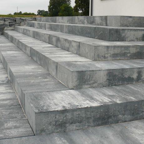 Schody betonowe KostBet marago