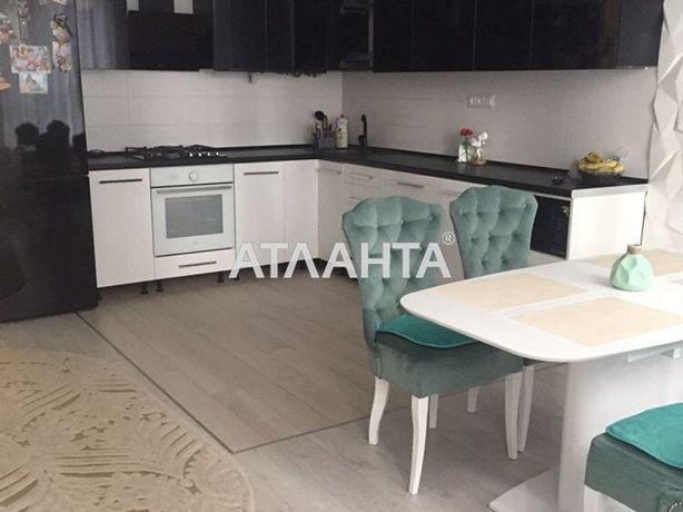 Продаж 2-кім. квартири в новобудові ЖК Парус Лайф