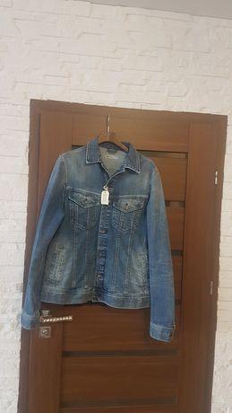 Kurtka/ bluza jeansowa Big Star