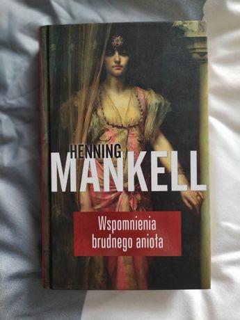 Wspomnienia brudnego anioła. Mankell Henning