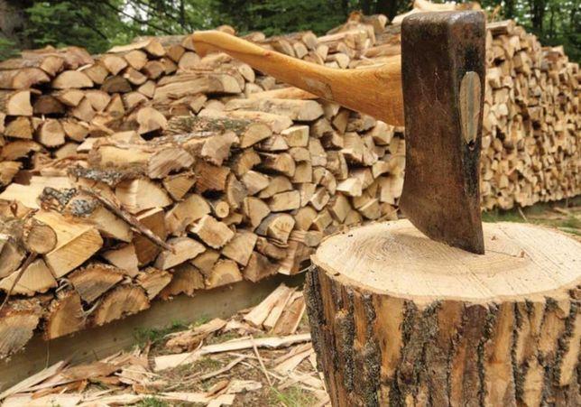 Колка дров. Распил дров, любые породы дерева, электропилой, бензопилой