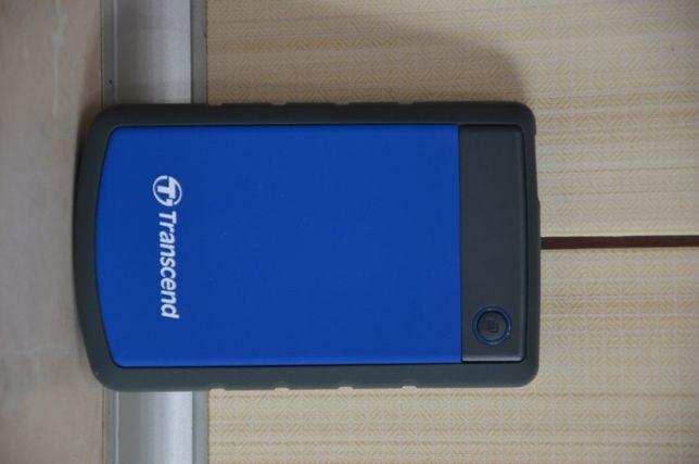Внешний жесткий диск Transcend StoreJet 25H3P 2TB TS2TSJ25H3P 2.5 USB