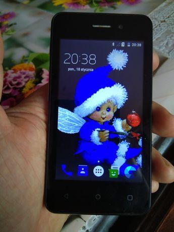 Sprawny Telefon Smartfon myPhone C-Smart Glam + Ładowarka