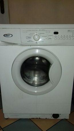 Pralka automatyczna Whirlpool