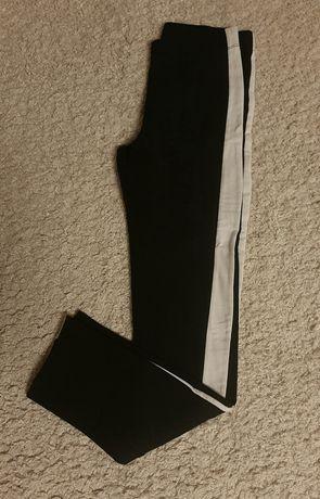 Nowe legginsy o prostym kroju H&M