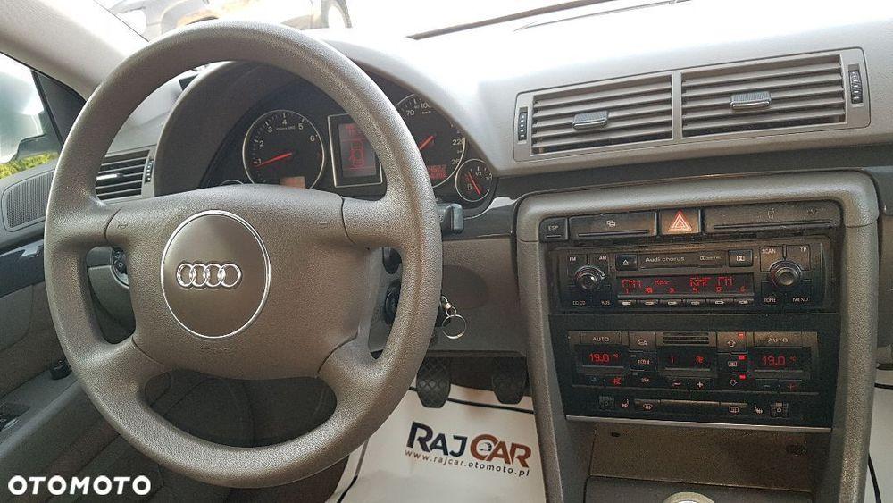 Audi A4 2.0 131ps , Klimatronik , Tylko 166tys.Km, Grz.Fotele, Жмеринка - зображення 1