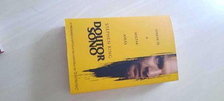 Doutor Sono- Stephen King