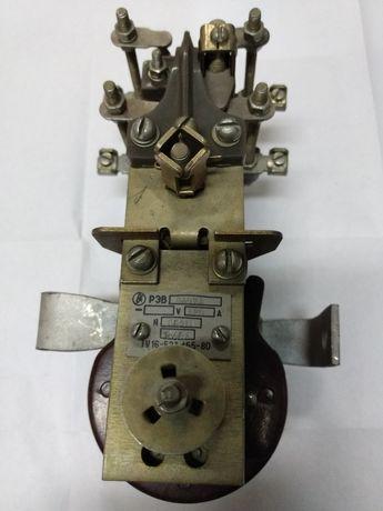 Реле токовое РЭВ 830