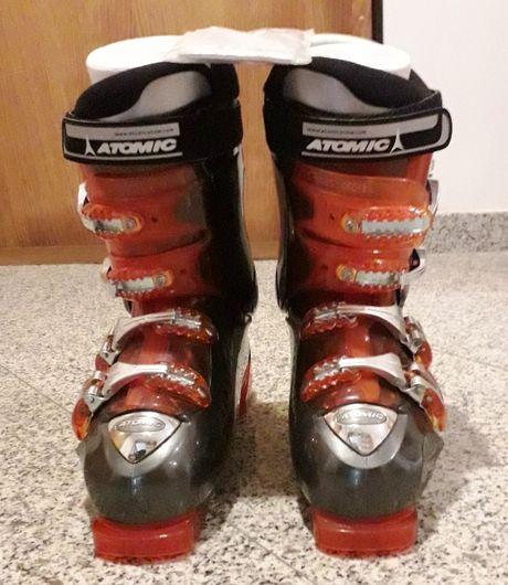 Botas Ski (NOVAS)
