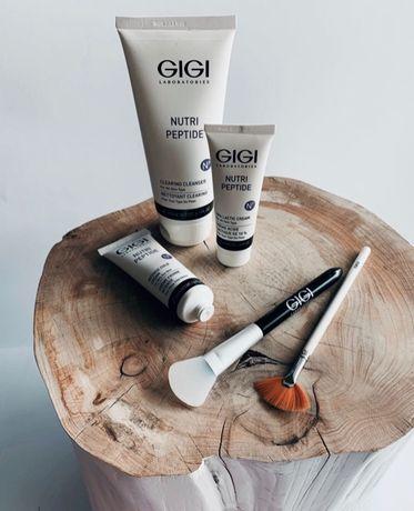 Космецевтика GIGI премиум-класса + консультация, все позиции.