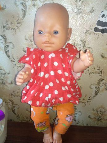 Кукла Беби Борн о