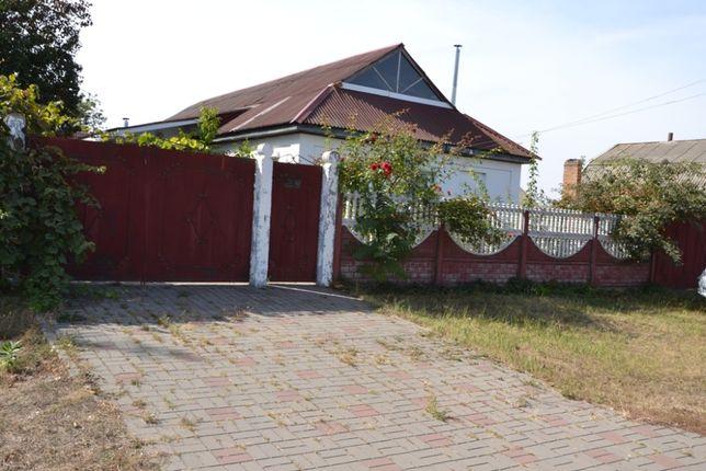Продається будинок в Черкаському районі, с. Леськи, 15 км до Черкас