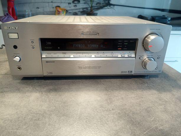 Amplituner Kino Domowe Sony STR-DB840