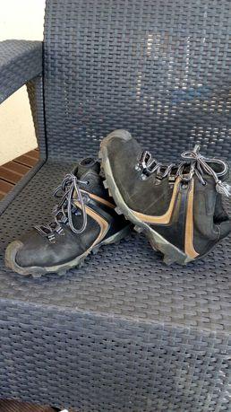 Buty trekkingowe firmy WOLSKI, nr 36