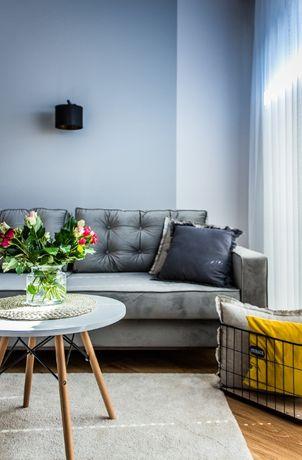 Nowe 2 pokojowe z balkonem mieszkanie do wynajęcia Nowy Targ Centrum