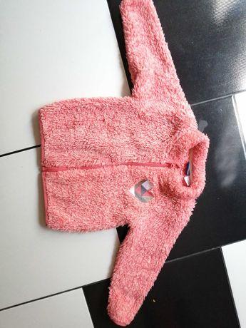 Bluza polarek r 74/80