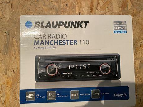 Radio blaupunkt manchester 110