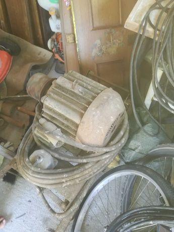 Silnik siłowy Tamel