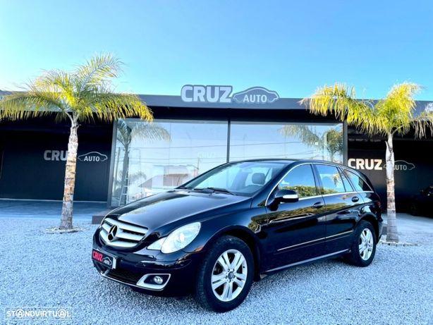 Mercedes-Benz R 320 CDI Avantgarde